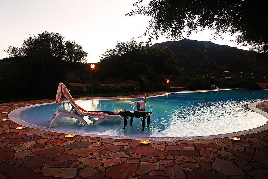 🏨 Hotel & Resort Sa Rocca