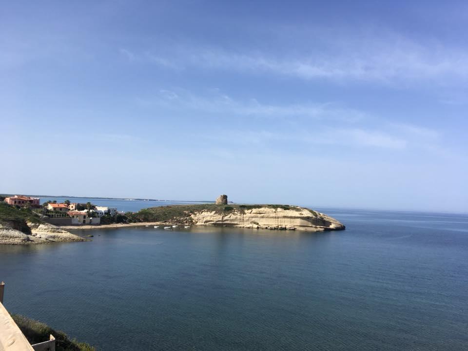 🚴 Day 2° da Bosa a Guspini via Torre Pittinuri ed Oristano