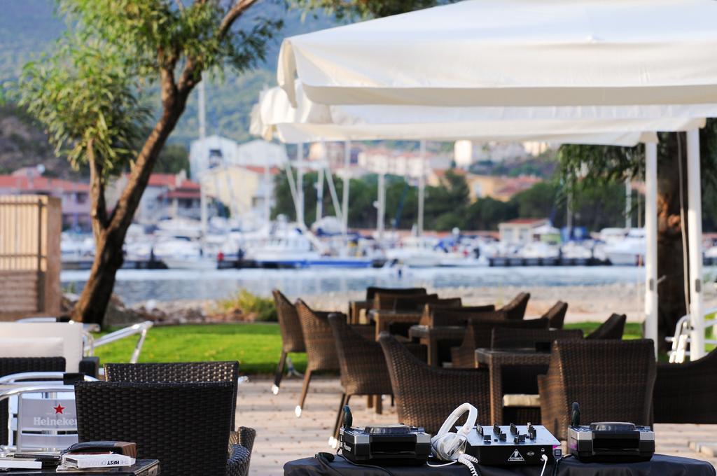 🏨 Sporting Hotel Stella Maris Bosa